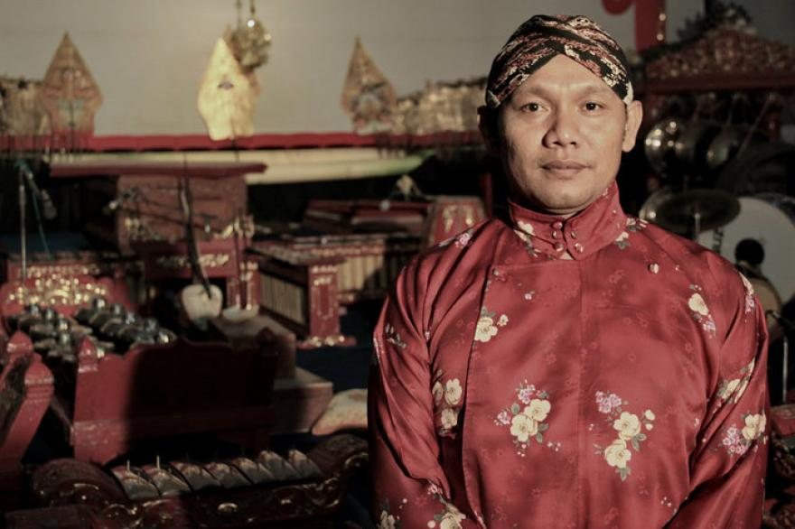 Image : Sekedar Hiburan, Wayang Ki Seno Nugroho